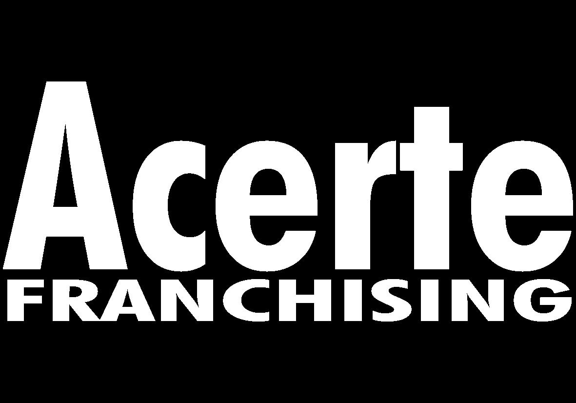 Acerte Franchising